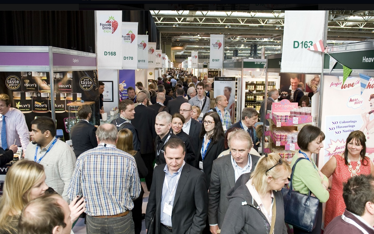 1ère participation marocaine au Food & Drink Expo de Birmingham